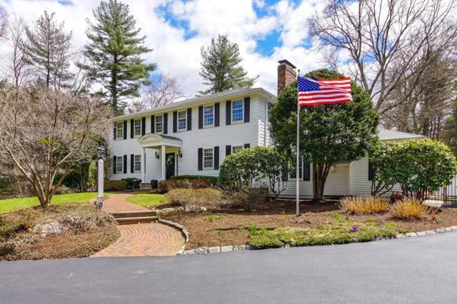 48 Hartford Street, Dover, MA 02030 (MLS #72313552) :: Local Property Shop