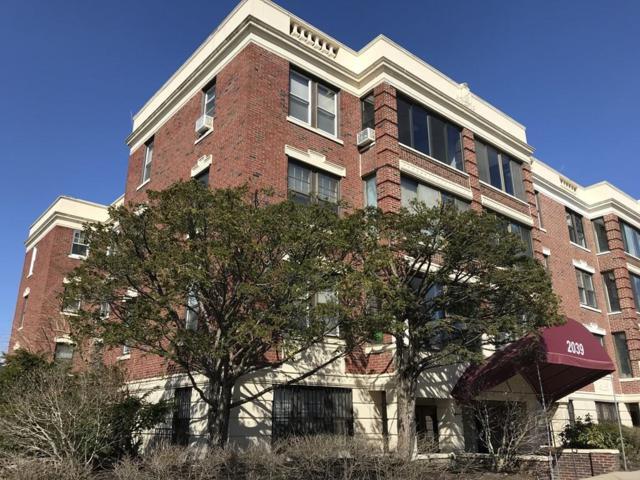 2039 Commonwealth Avenue #3, Boston, MA 02135 (MLS #72313569) :: Local Property Shop