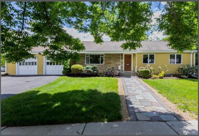 87 Boulder, Newton, MA 02459 (MLS #72313570) :: Local Property Shop