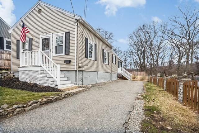 7 Bulfinch Terrace, Lynn, MA 01902 (MLS #72313572) :: Local Property Shop