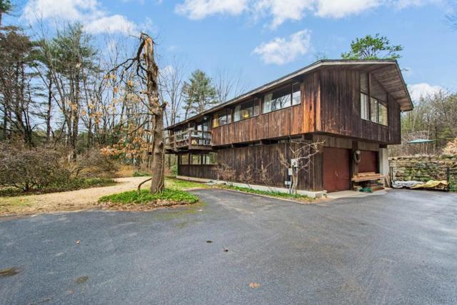 150 Hunter's Ridge Rd, Concord, MA 01742 (MLS #72313574) :: Local Property Shop