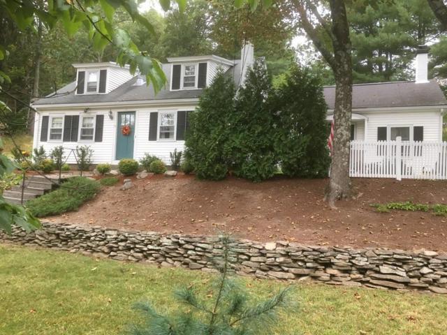71 North Street, Walpole, MA 02081 (MLS #72313578) :: Local Property Shop