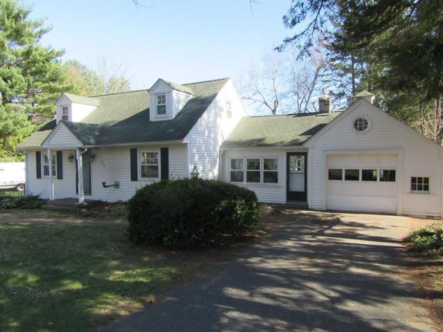 229 Hampden Rd, East Longmeadow, MA 01028 (MLS #72313579) :: Local Property Shop
