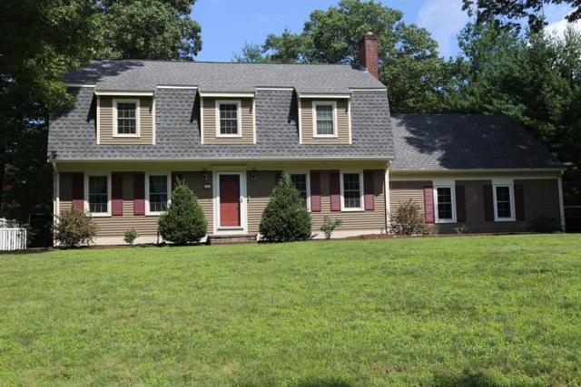 74 Arbor Way, North Attleboro, MA 02763 (MLS #72313580) :: Local Property Shop