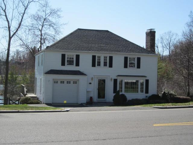 490 Roosevelt Ave, Springfield, MA 01118 (MLS #72313584) :: Local Property Shop