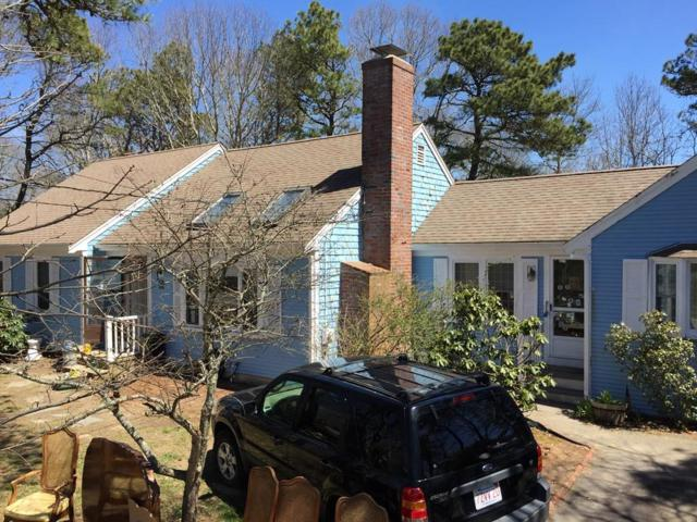 398 Old Strawberry Hill Rd, Barnstable, MA 02601 (MLS #72313585) :: Local Property Shop
