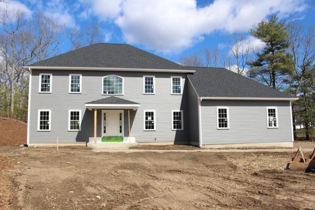 13 Bridie Lane, Norfolk, MA 02056 (MLS #72313587) :: Westcott Properties
