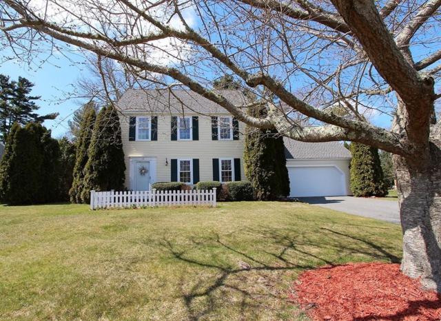 10 Rosemary Ln, Barnstable, MA 02632 (MLS #72313594) :: Local Property Shop