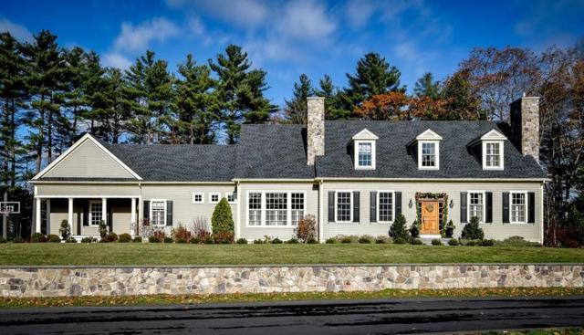 3 Betsy Lane, Dover, MA 02030 (MLS #72313613) :: Westcott Properties
