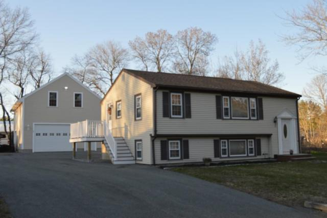 43 Kings Terrace, Pembroke, MA 02359 (MLS #72313615) :: Local Property Shop