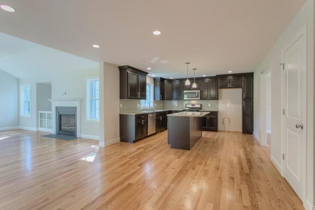 56 Chapman Street Lot 10, Dunstable, MA 01827 (MLS #72313620) :: Local Property Shop