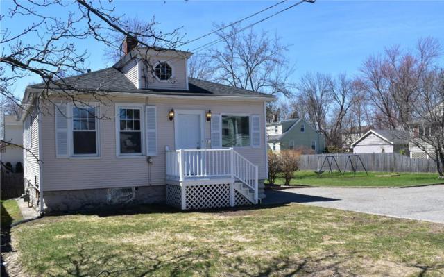 46 Howe, Methuen, MA 01844 (MLS #72313621) :: Local Property Shop