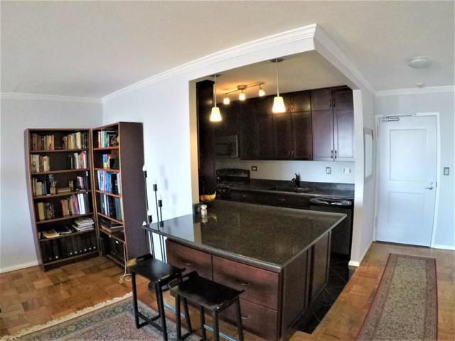 6 Whittier Pl 12A, Boston, MA 02114 (MLS #72313634) :: Westcott Properties