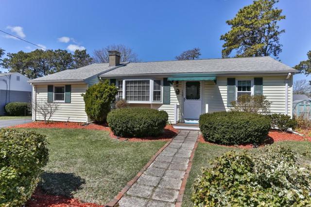 139 Cornell Drive, Dennis, MA 02639 (MLS #72313639) :: Local Property Shop