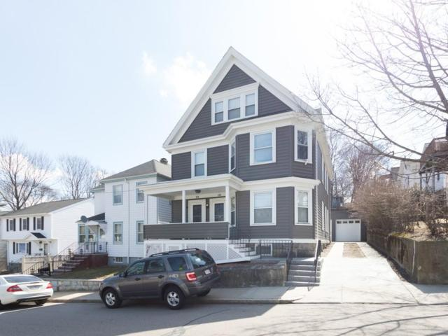 124-126 Roslindale Ave, Boston, MA 02131 (MLS #72313640) :: Local Property Shop