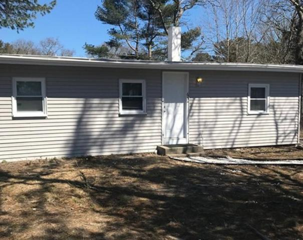63 Fearing St, Wareham, MA 02532 (MLS #72313643) :: Local Property Shop