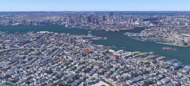 82 Marion St, Boston, MA 02128 (MLS #72313649) :: Westcott Properties