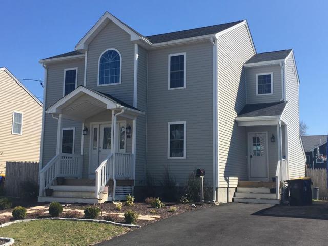 611 Tucker St, Fall River, MA 02721 (MLS #72313656) :: Local Property Shop