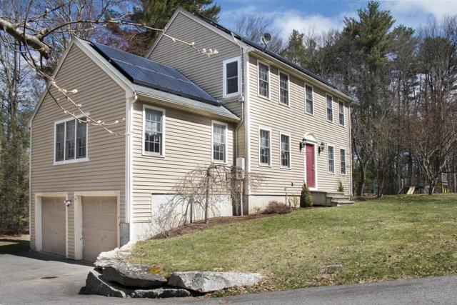 2 Edge Way, Northborough, MA 01532 (MLS #72313660) :: Local Property Shop