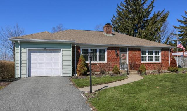 9 Mary Ann Dr, Worcester, MA 01606 (MLS #72313664) :: Local Property Shop