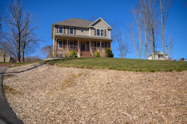43 New Braintree Rd, North Brookfield, MA 01535 (MLS #72313666) :: Local Property Shop