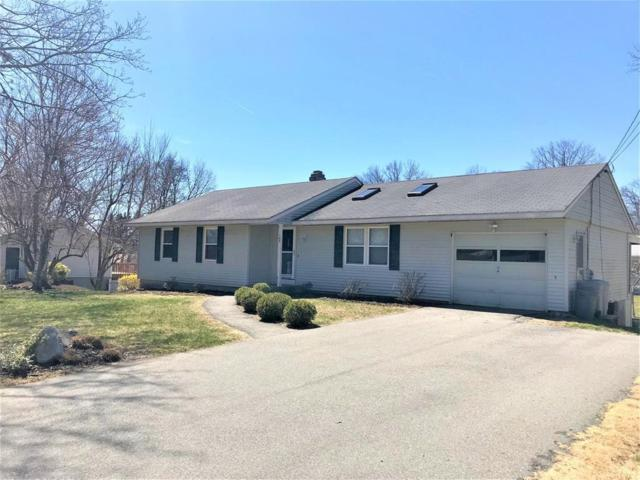 185 Florence Rd, Lowell, MA 01851 (MLS #72313667) :: Local Property Shop