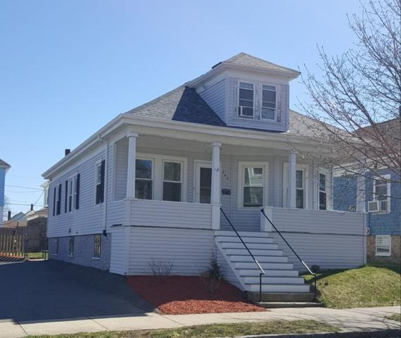 162 Princeton St, New Bedford, MA 02745 (MLS #72313672) :: Local Property Shop