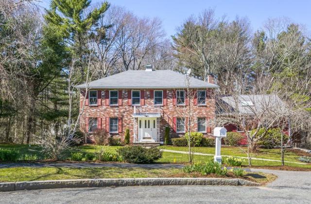 14 Boundry Rd, Mansfield, MA 02048 (MLS #72313676) :: Westcott Properties