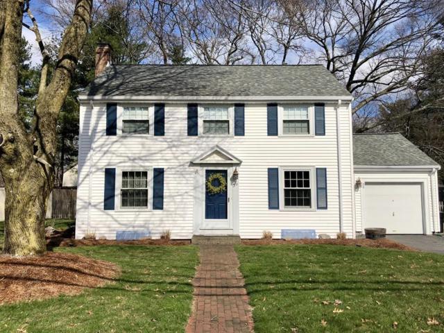 39 Hartford St, Natick, MA 01760 (MLS #72313724) :: Westcott Properties