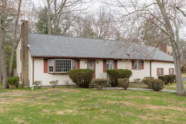 3 Marisa Dr, Braintree, MA 02184 (MLS #72313759) :: Keller Williams Realty Showcase Properties