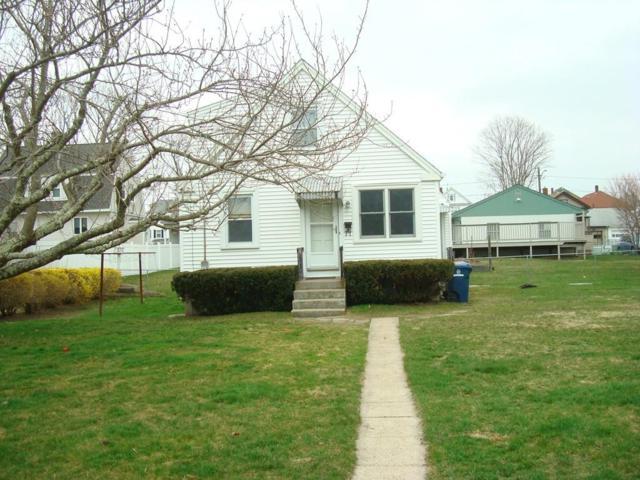 39 Stephen Street, New Bedford, MA 02740 (MLS #72313779) :: Westcott Properties