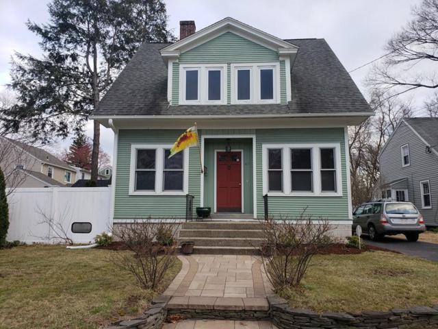 417 Plumtree Rd, Springfield, MA 01118 (MLS #72313916) :: Westcott Properties