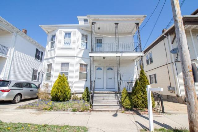135-137 Wood St, New Bedford, MA 02745 (MLS #72313991) :: Westcott Properties