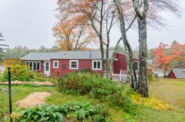 1 Lake Shore Ave., Plymouth, MA 02360 (MLS #72314003) :: Keller Williams Realty Showcase Properties
