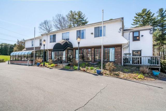3 Columbia Rd, Pembroke, MA 02359 (MLS #72314011) :: Keller Williams Realty Showcase Properties
