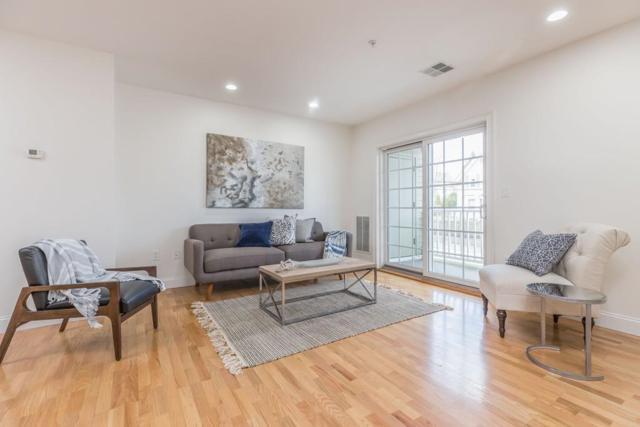 328 Copeland Street 1A, Quincy, MA 02169 (MLS #72314016) :: Westcott Properties
