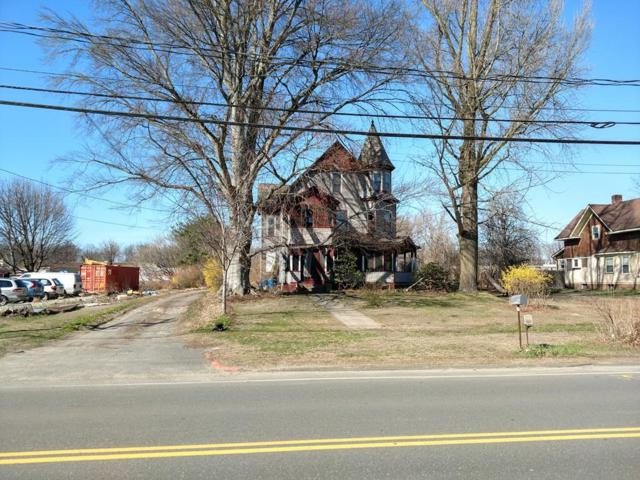 57 Wayside, West Springfield, MA 01089 (MLS #72314042) :: Mission Realty Advisors