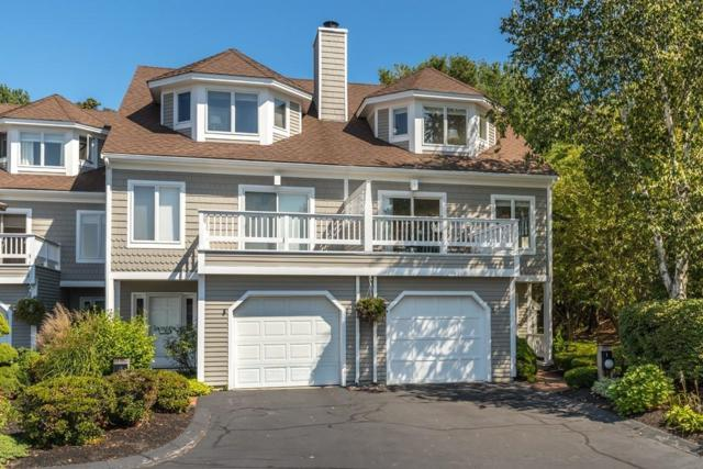 1 Raven Ln #1, Gloucester, MA 01930 (MLS #72314118) :: The Goss Team at RE/MAX Properties