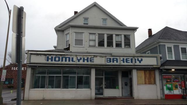 315-319 Dartmouth Street, New Bedford, MA 02740 (MLS #72314124) :: Mission Realty Advisors