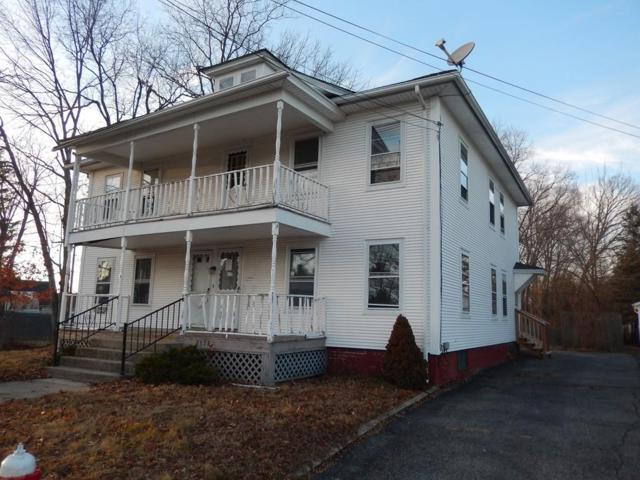 2358 Main St, Palmer, MA 01080 (MLS #72314264) :: Westcott Properties