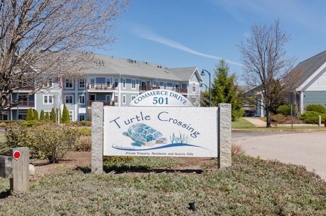 501 Commerce Dr #4115, Braintree, MA 02184 (MLS #72314266) :: Keller Williams Realty Showcase Properties