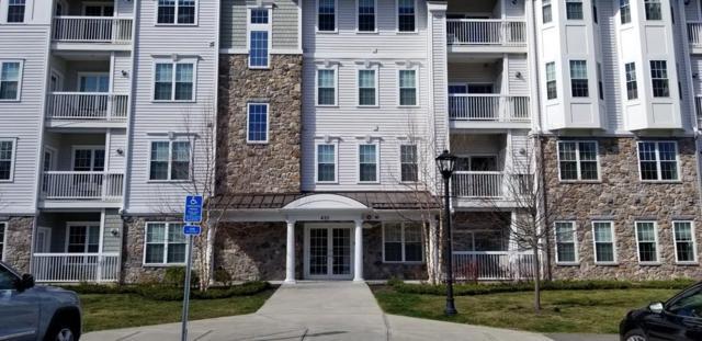 420 John Mahar Hwy #103, Braintree, MA 02184 (MLS #72314268) :: Keller Williams Realty Showcase Properties