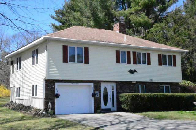 1116 Bedford Street, Abington, MA 02351 (MLS #72314280) :: Keller Williams Realty Showcase Properties