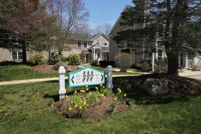 169 Tyson Commons Ln #169, Braintree, MA 02184 (MLS #72314324) :: Keller Williams Realty Showcase Properties