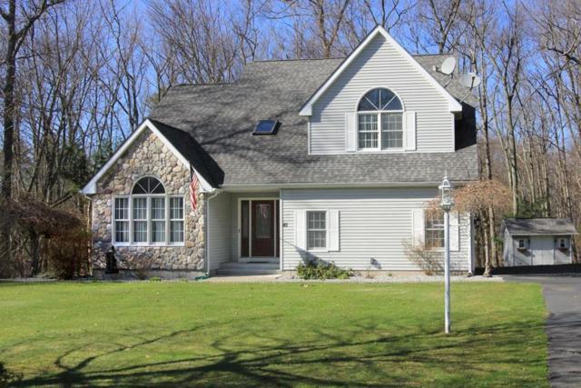 41 Windwood Drive, Ludlow, MA 01056 (MLS #72314337) :: Vanguard Realty