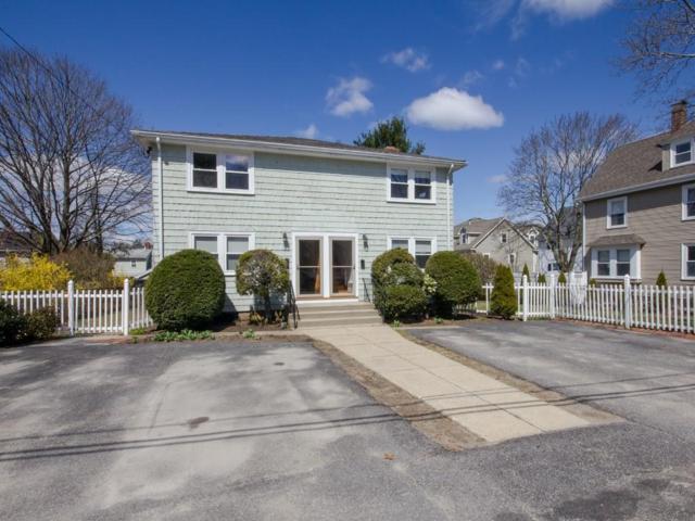 15-17 High Street, Newton, MA 02461 (MLS #72314507) :: Westcott Properties