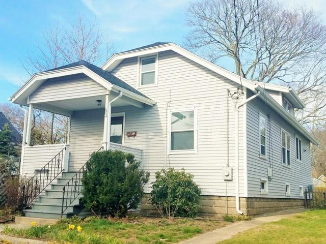 53 Cherry St, Fairhaven, MA 02719 (MLS #72314541) :: Charlesgate Realty Group