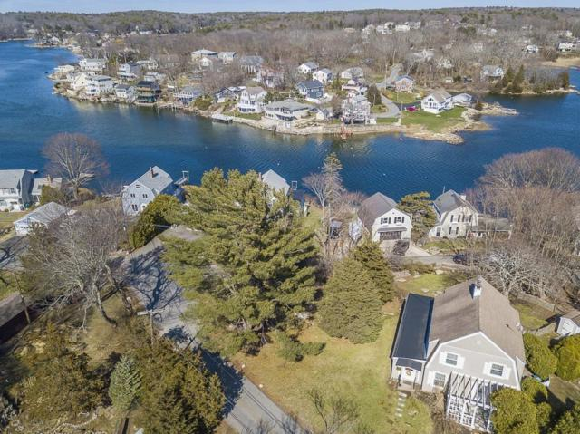 25 Shore Hill Rd, Gloucester, MA 01930 (MLS #72314565) :: Charlesgate Realty Group