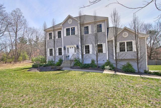 7 Edison Lane, Billerica, MA 01862 (MLS #72314575) :: Charlesgate Realty Group