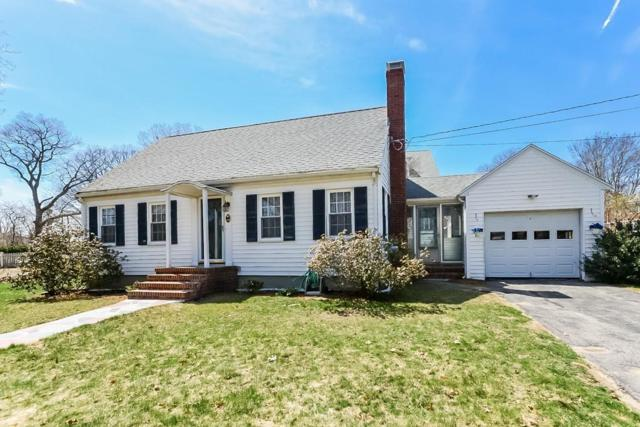 40 Shattuck Park Road, Norwood, MA 02062 (MLS #72314694) :: The Goss Team at RE/MAX Properties